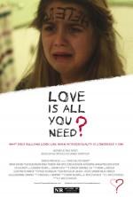 Love Is All You Need? (2016) afişi