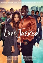Love Jacked (2018) afişi