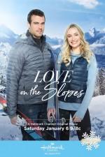 Love on the Slopes (2018) afişi
