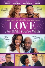 Love the One You're With (2015) afişi