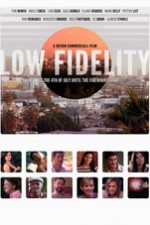 Low Fidelity (2012) afişi