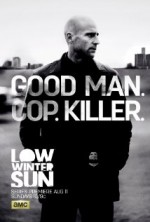 Low Winter Sun Sezon 1 (2013) afişi