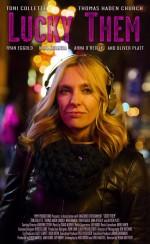 Ne Şanslılar (2014) afişi