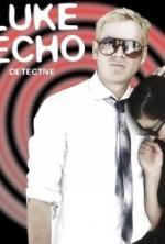 Luke Echo, Detective (2010) afişi