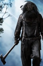 Lumberjack Man (2014) afişi