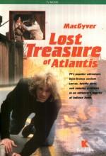 Macgyver: Atlantis'in Kayıp Hazineleri (1994) afişi