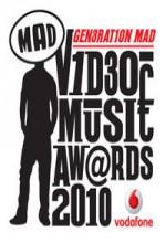 Mad Video Müzik ödülleri