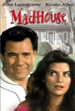 Madhouse (III) (1990) afişi