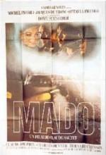 Mado (1976) afişi