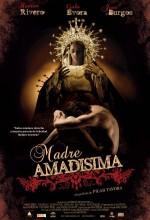 Madre Amadísima (2008) afişi