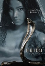 Mae Bia (2001) afişi