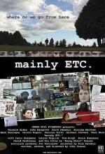Mainly Etc. (2001) afişi