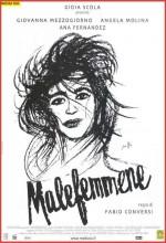 Malefemmene (2001) afişi