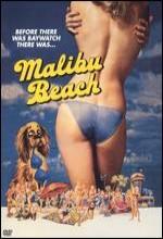 Malibu Plajı (1978) afişi