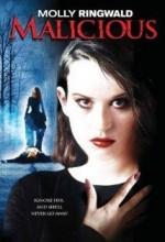 Malicious (1995) afişi