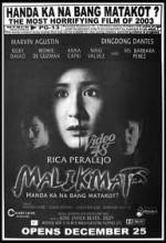 Malikmata (2003) afişi