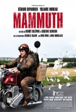 Mamut (2010) afişi