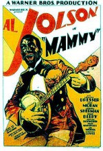 Mammy (1930) afişi