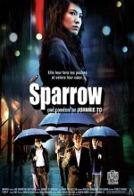 Man Jeuk - Sparrow