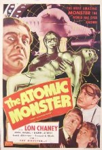 Man Made Monster (1941) afişi