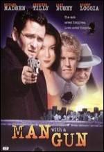 Man With A Gun (1995) afişi