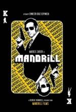 Mandrill (2009) afişi