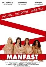 Manfast (2003) afişi