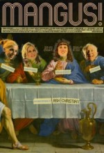 Mangus! (2010) afişi