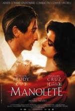 Manolete (2007) afişi