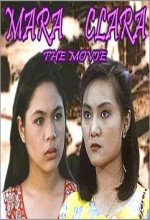 Mara Clara: The Movie (1996) afişi