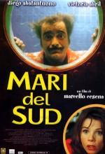 Mari Del Sud (2001) afişi