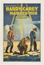 Marked Men (ıı) (1919) afişi