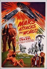 Mars Attacks The World (1938) afişi