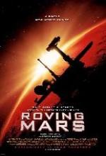 Mars'a Yolculuk (2006) afişi