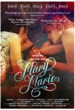 Mary Marie (2010) afişi