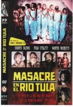 Masacre En El Río Tula (1985) afişi