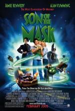 Maske 2 (2005) afişi