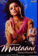 Mastaani (2005) afişi
