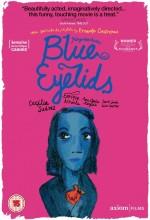 Mavi Gözkapakları (2007) afişi