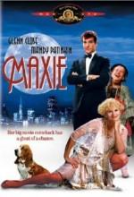 Maxie (1985) afişi