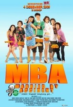 Mba: Married By Accident (2008) afişi