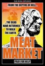 Meat Market (2000) afişi