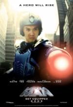 Mega Man (2010) afişi