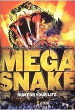 Mega Snake (2007) afişi