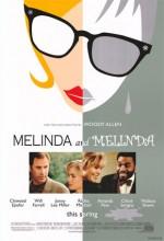 Melinda ve Melinda (2004) afişi