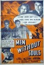 Men Without Souls