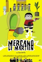 Mercano, El Marciano