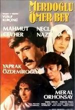 Merdoğlu Ömer Bey (1986) afişi