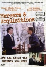 Mergers & Acquisitions (2001) afişi