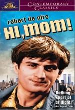 Merhaba Anne